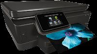 HP Photosmart 6510 Télécharger Pilote Driver Pour Windows et Mac