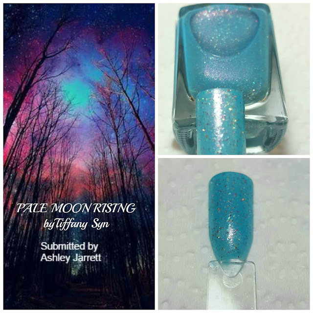 Celestial Cosmetics Pale Moon Rising