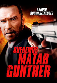 Queremos Matar Gunther - BDRip Dual Áudio