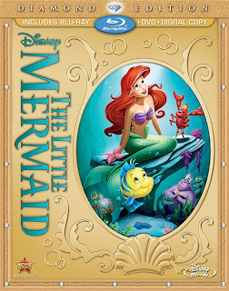 Disney films, The Little Mermaid