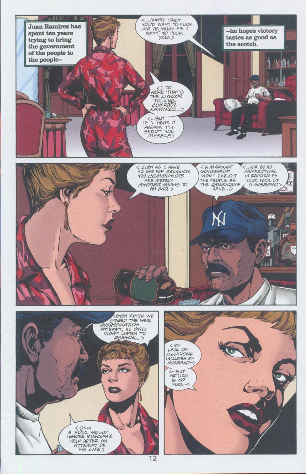 Read online American Century comic -  Issue #3 - 13