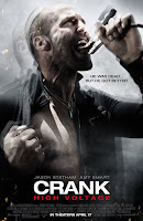 Crank High Voltage 2009 UnRated 720p Hindi BRRip Dual Audio Full Movie