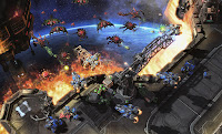 Starcraft 2 Game Screenshot 1