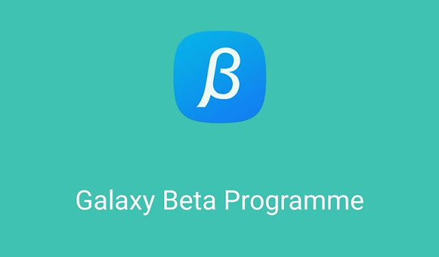 Samsung is launching the beta test of the nougat update on November 9th