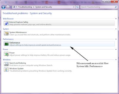 Tips Mempercepat Kinerja OS Windows
