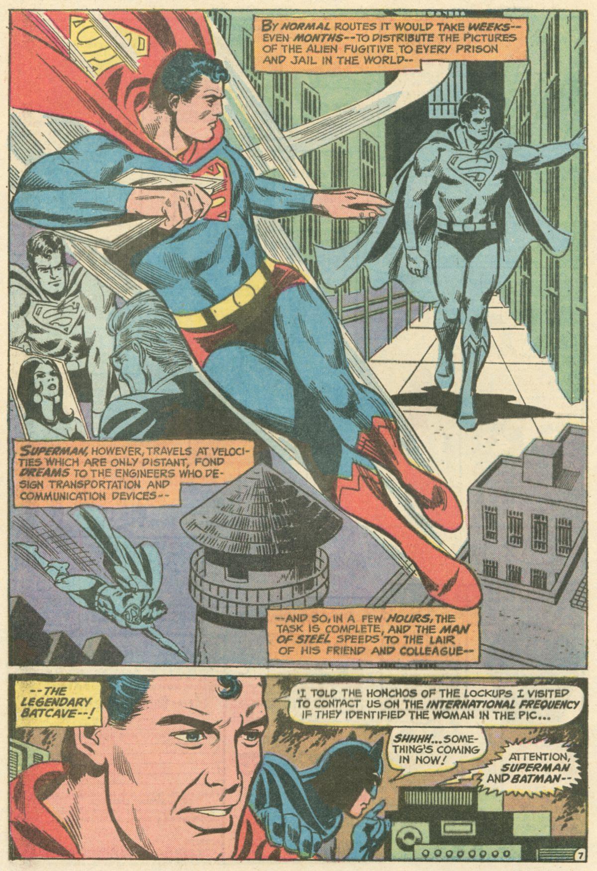 Read online World's Finest Comics comic -  Issue #211 - 10