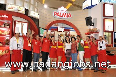 Lowongan Kerja Padang: PT. Surya Garuda Mas Mei 2018