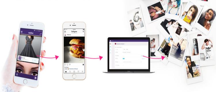ICO Indahash - Platform Penghubung Brand, Influencer, Dan Audience