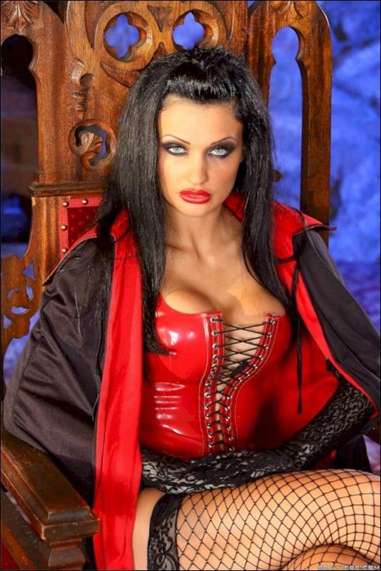 Vampire porno