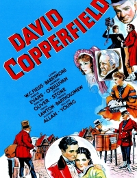 David Copperfield | Bmovies