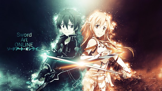 Sword Art Online Episodes Hindi Dubbed