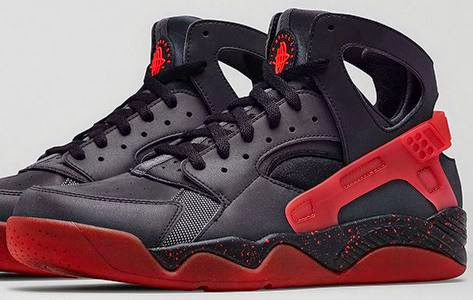 f07d89c48e86 Nike Air Flight Huarache   Air Trainer Huarache  Love Hate  Sneaker Pack  AVailable Now (Official Images)
