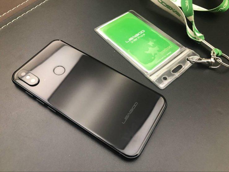هاتف LEAGOO S9 المقلد للآيفون X