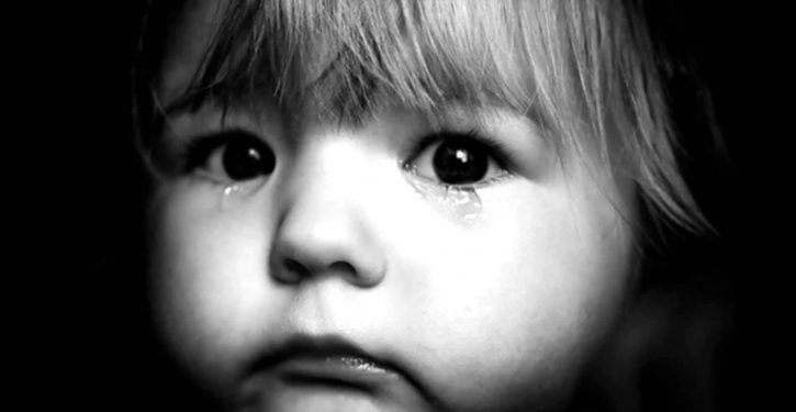 """Children Do Not Say They Are Anxious, They Say, """"I Have A Stomach Ache"""""""