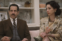 Tony Shalhoub and Marin Hinkle in The Marvelous Mrs. Maisel (34)