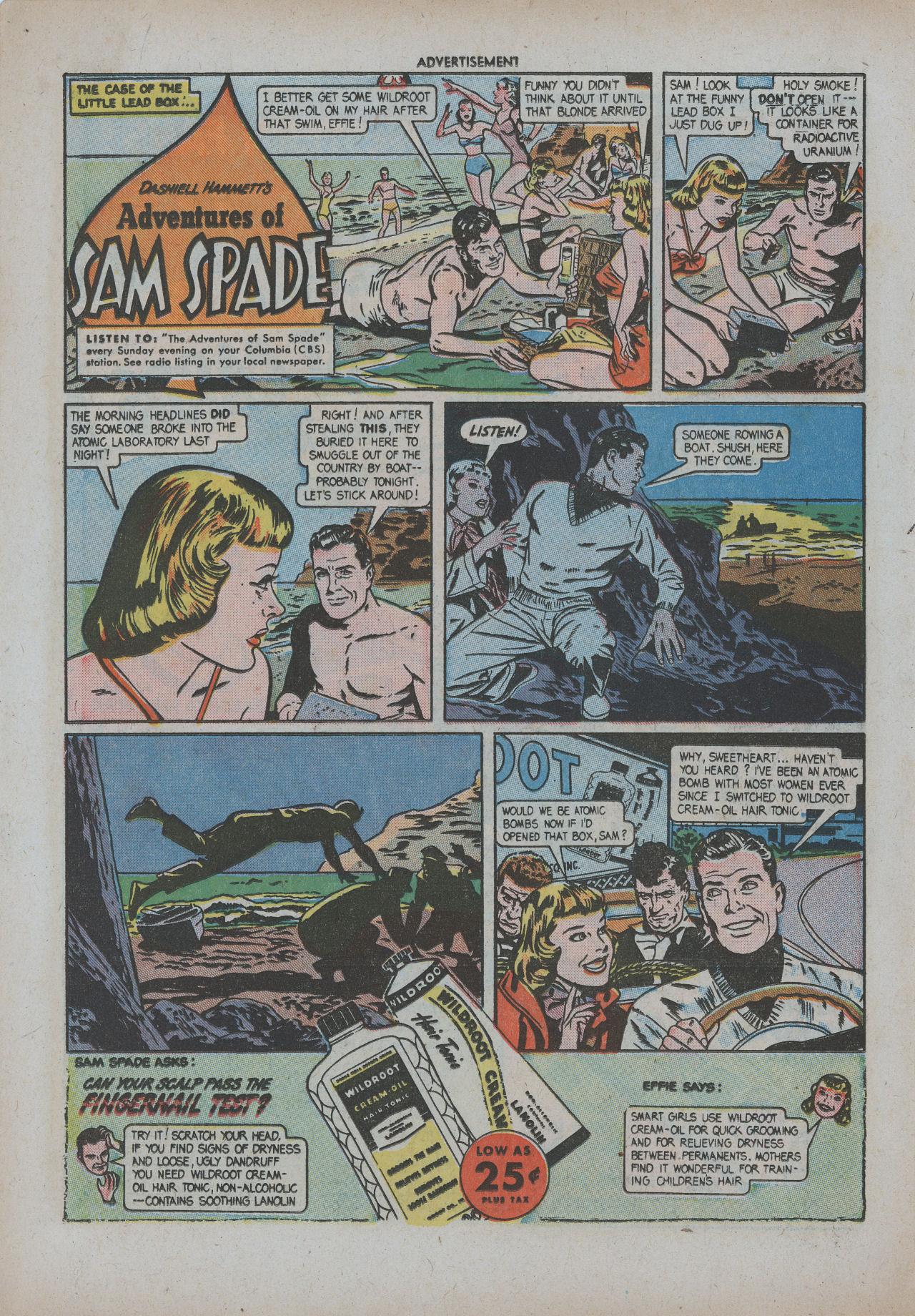 Detective Comics (1937) 151 Page 37