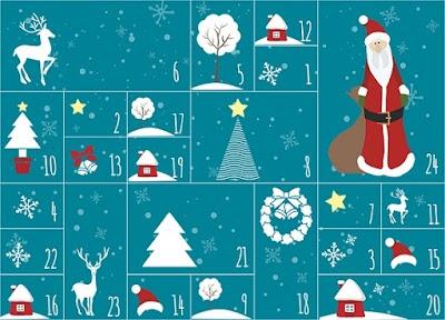 Calendarios de Adviento Regala y Regalate uno
