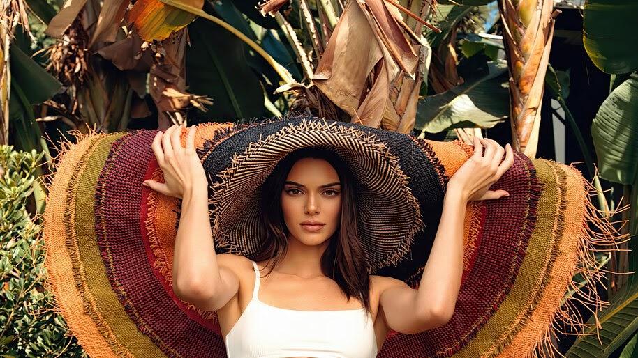 Kendall Jenner, Beautiful, Photoshoot, 4K, #6.1555