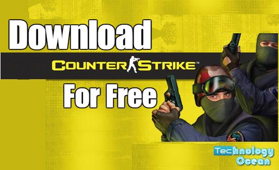 counter strike 1.6 last version download