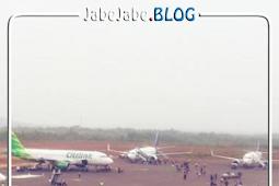 Bandara Internasional H.A.S. Hanandjoeddin dan Pelabuhan Laskar Pelangi Sebagai Pintu Masuk Belitung