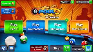 8 Ball Pool Hack Version Apk Download