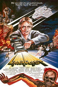 Watch Laserblast Online Free in HD