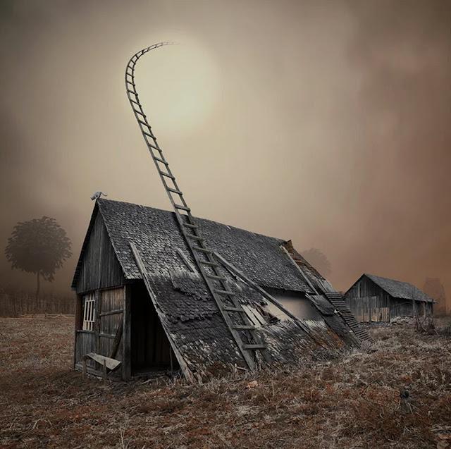 Green Pear Diaries, fotografía, foto manipulación, Caras Ionut