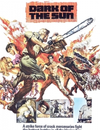 Dark of the Sun | Bmovies