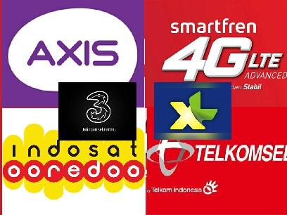Cara Terlengkap Cek Paket Internet All Operator