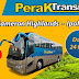 Perak Transit Berhad - Hop On The Bus, Let's Go For A Ride!