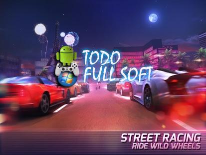 Descarga el juego para android Gangstar Vegas Full APK