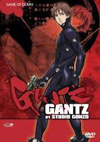 Download Gantz