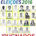 BAIXA GRANDE / Juíza impugna candidatura de 22 candidatos a vereadores em Baixa Grande