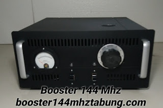 Booster 144 Mhz