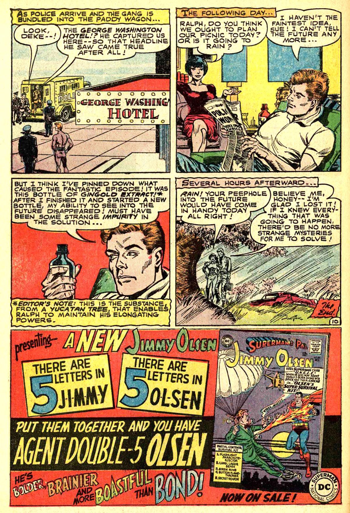Detective Comics (1937) 346 Page 33
