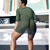 Popular South African Pantless Dancer, Zodwa Wabantu Deported By Zambia For Religious Reasons
