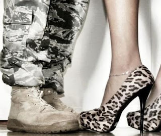 What Is A Military Wife?