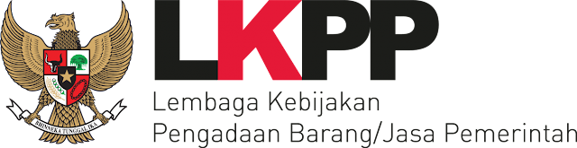 Pengumuman Rekrutmen Pegawai Non-PNS (Staf Pendukung) Pusat Pendidikan dan Pelatihan Pengadaan Barang/Jasa April 2018