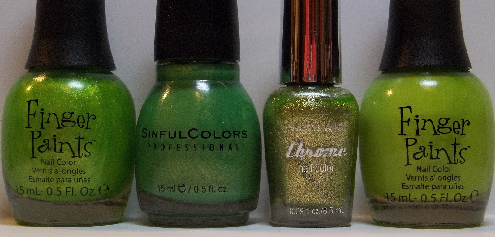 Shades of Beauty, Inc.: August 2012