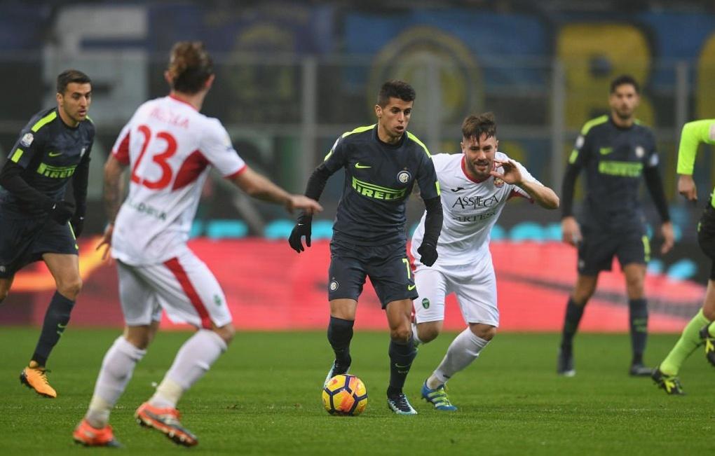 Ci sono voluti i rigori per decidere Inter-Pordenone | Calcio Coppa Italia Tim Cup