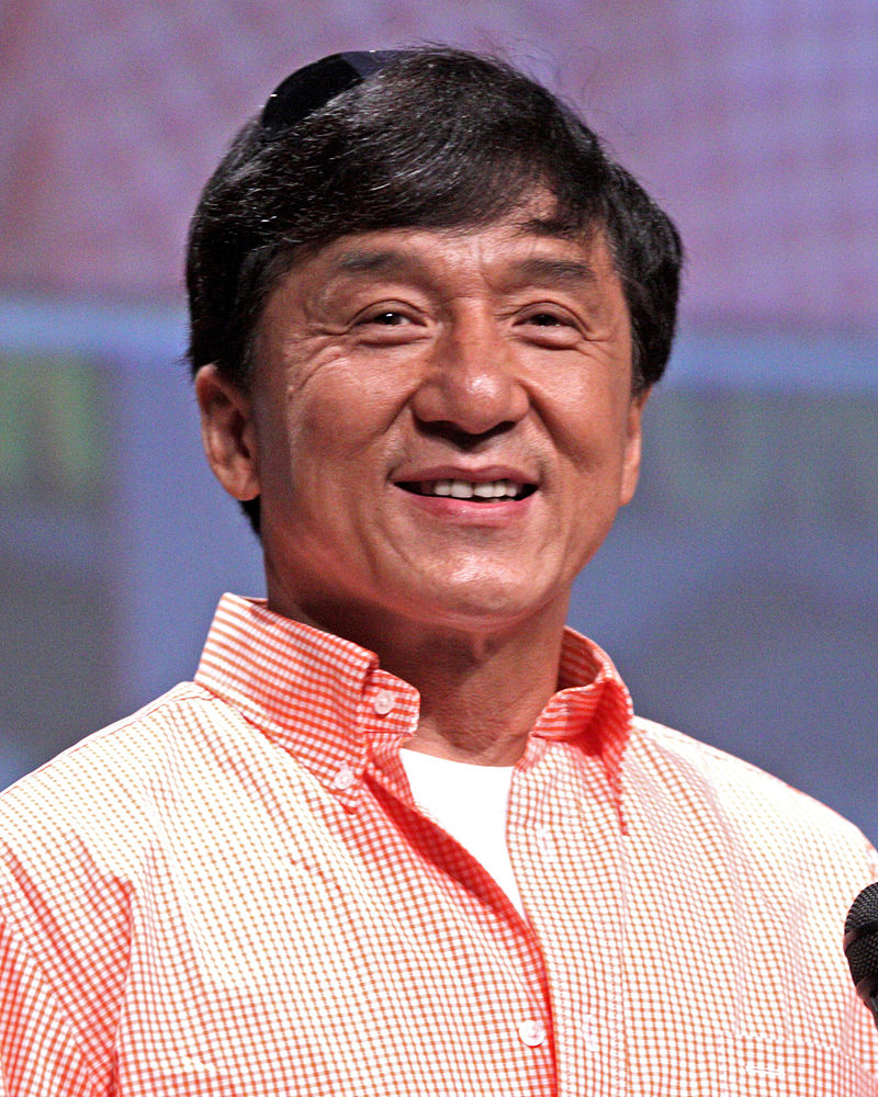 GURU JAY: Why Jackie Chan Is Still Incredible: https://thegurujay.blogspot.com/2015/11/why-jackie-chan-is-still-incredible.html
