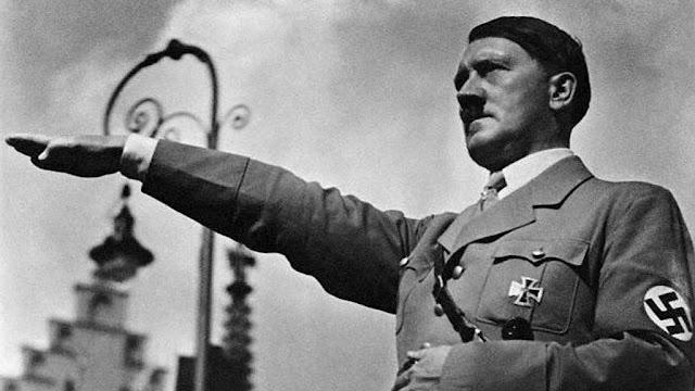 Έρχεται ο Χίτλερ του 21ου αιώνα!