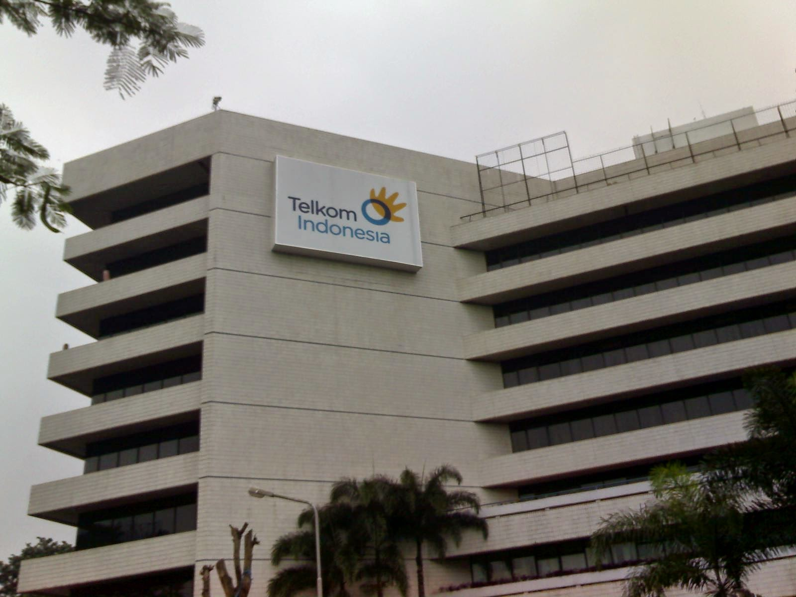 Telkom Bangun Broadband Bawah Laut Aceh Sampai Papua