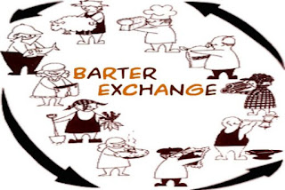 Trade By Barter And Problems Associated With Barter System