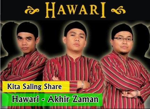 Download Lagu Hawari - Akhir Zaman
