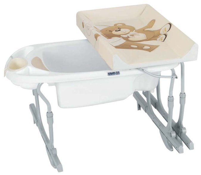 Bañeras de bebé para usar sobre bañera de casa