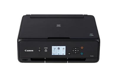 Canon PIXMA TS5040 Driver Download Free