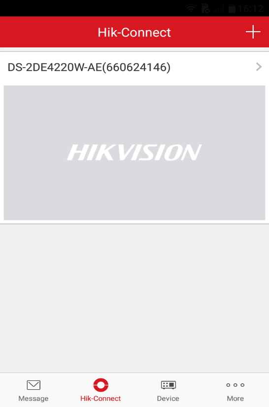 Hikvision] Configuracion P2P y DDNS por Hik-Connect | The