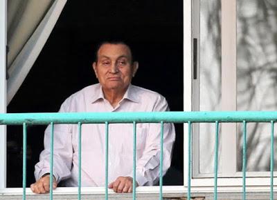 Hosni Mubarak, Egypt, Mohamed Morsi, Cairo, Egyptian revolution of 2011, Foreign News,