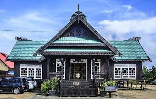 rumah adab 1